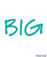 Great Big Stories Grant Logo
